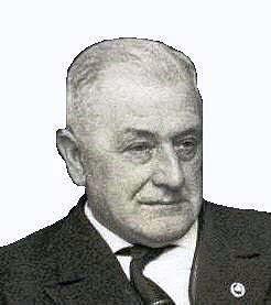 Vitus Day - Gründer und Urvater der Bexbacher Fliegerei