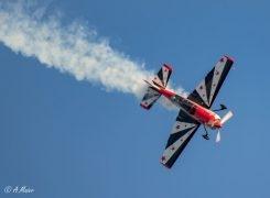 Nächstes Flugplatzfest: 13.-15. August 2021