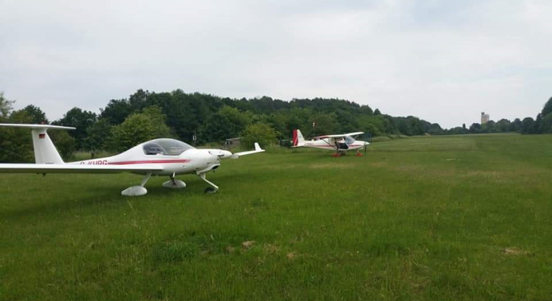 1. (UL-)Trainingstag in Bexbach
